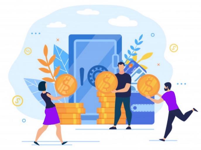 Pinjaman Online Tanpa Jaminan